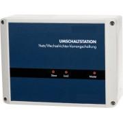 Omschakelautomaat - Transfer Switch 16A-3680W