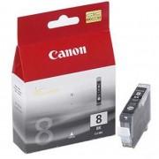 Cartridge Canon CLI-8BK black, iP4200/iP5200/iP5300/iP6600D/MP500/MP800/iP4300