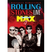 Video Delta The Rolling Stones - Rolling Stones - Live at The Max - DVD