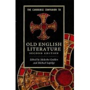 The Cambridge Companion to Old English Literature by Malcolm Godden...