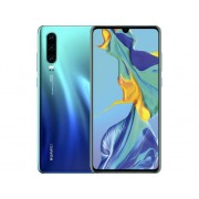 Huawei Smartphone HUAWEI P30 (6.1'' - 6 GB - 128 GB - Aurora)