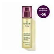Body óleo adelgaçante celulite infiltrada 100ml -5€ - Nuxe