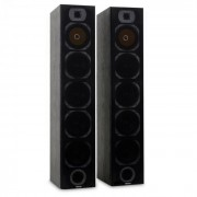 SHFT57B luidsprekerset 2x600W 4x16cm-woofer