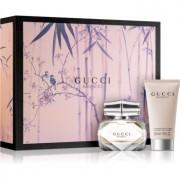 Gucci Bamboo lote de regalo VIII. eau de parfum 30 ml + leche corporal 50 ml