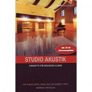 PPVMedien Studio Akustik Libros guia