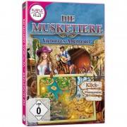"""Purple Hills PC-Spiel """"Die Musketiere - Victorias Abenteuer"""""""