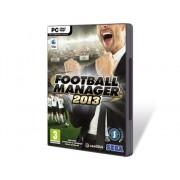 KOCH MEDIA Juego PC Football Manager 2013