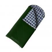 sac de dormit macat Husky Gary -5°C verde