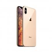 Apple iPhone XS Max 512GB - фабрично отключен (златист)