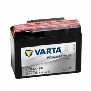 Varta Powersports AGM YTR4A-BS 12V AGM akkumulátor - 503903