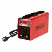 OUTIROR poste souder inverter tech200 200 amperes complet en malette