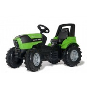 Rolly Toys Rolly Farmtrac Deutz-Fahr Agotron - Rolly Toys 700035