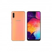 Samsung Galaxy A50, 4/128 GB, Dual SIM - Narančasta