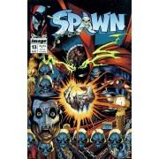 Spawn comic books issue 13