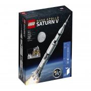 LEGO NASA APOLLO SATURN V LEGO 21309