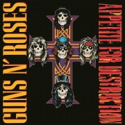 Universal Music Guns N' Roses - Appetite for Destruction (Deluxe Edition) - CD