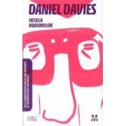 Insula voaiorilor - Daniel Davies