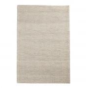 WOUD Tact Vloerkleed - Off White Large