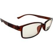 Libnan Photochromatic Sports Sunglasses(Brown)