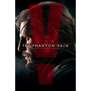 Metal Gear Solid V: The Phantom Pain Steam Key GLOBAL