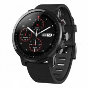 Original Xiaomi Huami Amazfit Stratos Pace 2 Smart Sports Watch - Black (China Version)