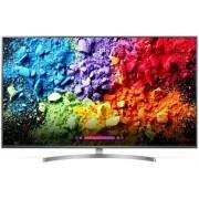 LG Телевизор LG LED 55SK8100PLA , Smart TV, 55 инча, 4K ULTRA HD, Wi-Fi, Bluetooth