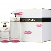 Prada Candy Kiss Комплект (EDP 80ml + EDP 30ml) за Жени