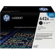 HP CB400A Toner Bk 7,5k No.642A Eredeti HP kellékanyag** cikkszám: CB400A