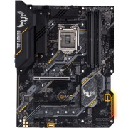 MB Asus TUF GAMING B460-PLUS, LGA 1200, ATX, 4x DDR4, Intel B460, 36mj (90MB13N0-M0EAY0)