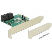 Adaptoare PCI, PCI-E Delock DL-89395