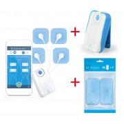 Bluetens Electrostimulateur Bluetens Pack Sport