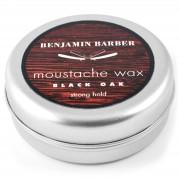 Benjamin Barber Cire à moustache - chêne noir
