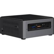 Mini-PC Intel NUC kit Intel Core Kaby Lake i5-7260U NoHDD NoRAM 16GB Optane Memory