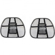 Autostark 32566 Vehicle Seating Pad (Pack Of 2)