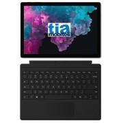 Microsoft Surface Pro 6 256GB with Core i5 & 8GB - black incl. Surface Pro Type Cover Black - isporuka 7 -12 radnih dana