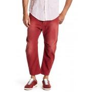 Diesel Narrot Distressed Trouser RED