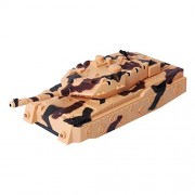 Zero Gravity Radio Control RC Wall Climber fighting Tank