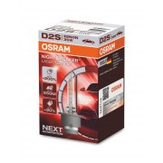 Osram 66240xnl D2s Xenarc Night Breaker Laser 35w P32d-2