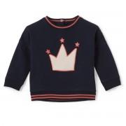 La Redoute Collections Sweatshirt aus Sweatware, 1 Monat - 3 Jahre