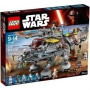 Lego Produkt z outletu: Klocki LEGO 75157 Star Wars (AT-TE Kapitana Rexa)