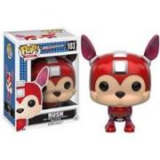 Figurina Pop! Games Megaman Rush