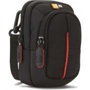 Solight Case Logic pouzdro na fotoaparát s kapsou černá