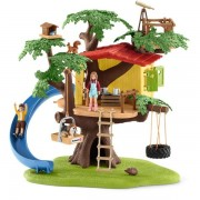 Schleich - Farm World Adventure Tree House