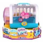 Little live pets miš ljubimac sa kućicom S1 Smile Factory, 28037
