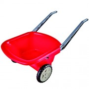 Hape-BEACH BARROW - RED