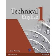 Technical English Level 1 Course Book CD by David Bonamy