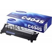 Samsung CLT-C404S - cyaan