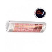 CasaFan Calefactor Halógeno Por Infrarrojo Casatherm 70027 W1500 Gold Lowglare