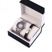 Ceas pentru barbati, Daniel Klein Gift Set, DK12163-1