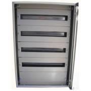 800x600-as moduláris szett lemezszekrényhez, 4x26 férőhelyes